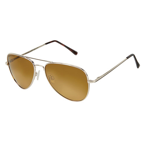 Eagle Eyes Aviator Sunglasses