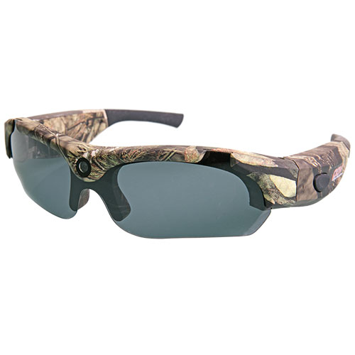 POVAction Pro50 720p HD Video Camera Sunglasses