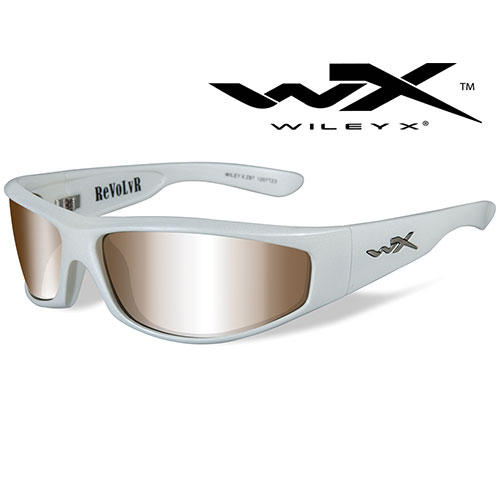 Wiley-X Revolver Sunglasses