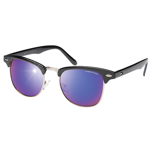 Eagle Eyes Men's Hipster Sunglasses