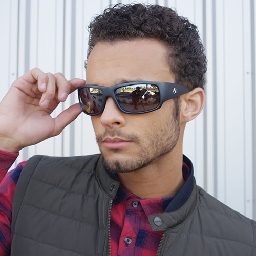 Eagle Eyes Cozmoz Sport Sunglasses