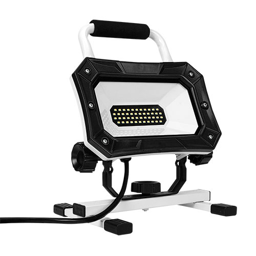 PT Power W2402 Wide Angle Work Light