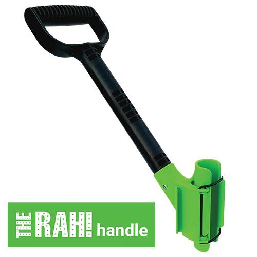 The Rah Handle