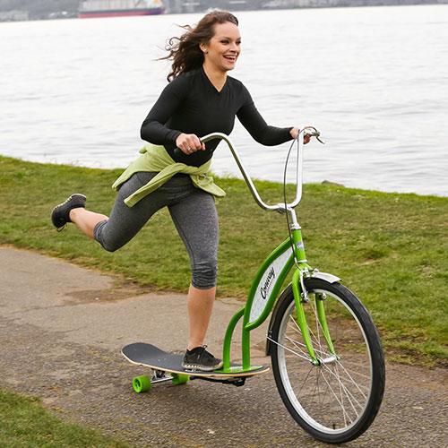 Conway Bikeboard