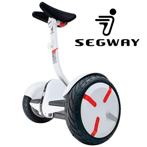 White Segway MiniPro