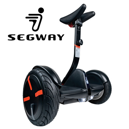 Easy-to-Ride Segway MiniPro