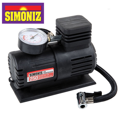 Simoniz Air Compressor