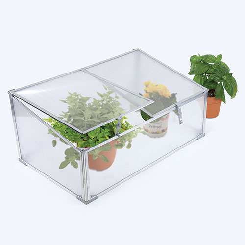 Ogrow 24 inch Cold Frame Greenhouse