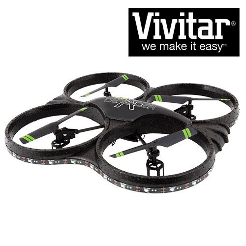 Air Defender X Camera Drone