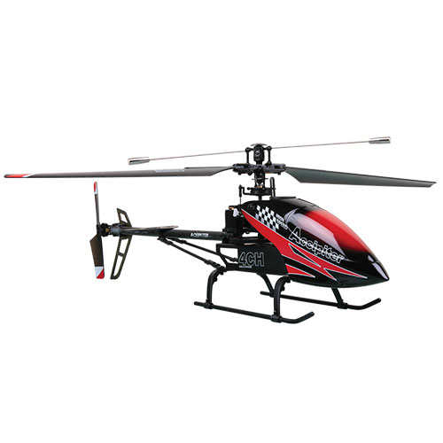 22Inch. 4-Channel RC Helicopter