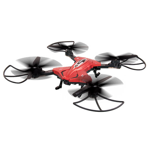 FPV CIS-110 Folding Arm Quad Copter