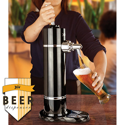 XIT Beer Dispenser