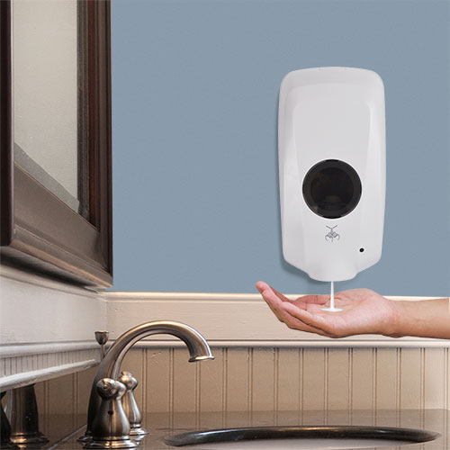 Commercial Grade Soap Dispenser
