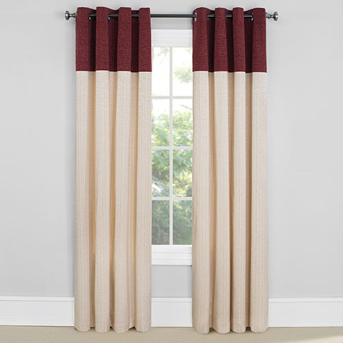 EverDark Vancouver Wine Insulated Curtain