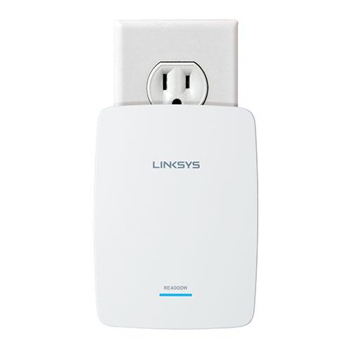 Linksys N600 Pro WiFi Range Extender