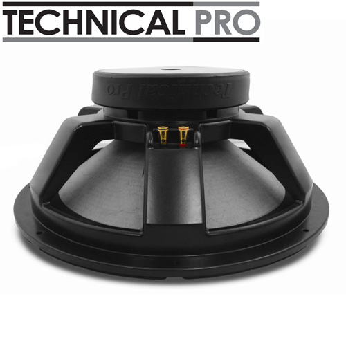 Technical Pro Pro 18 Inch Woofer