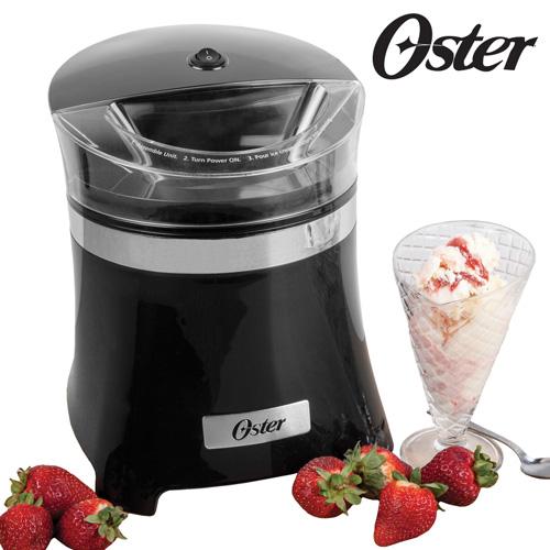 Oster 1.5 Qt. Ice Cream Maker