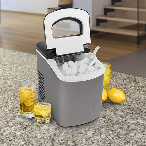 Cook's Essentials Ice Maker