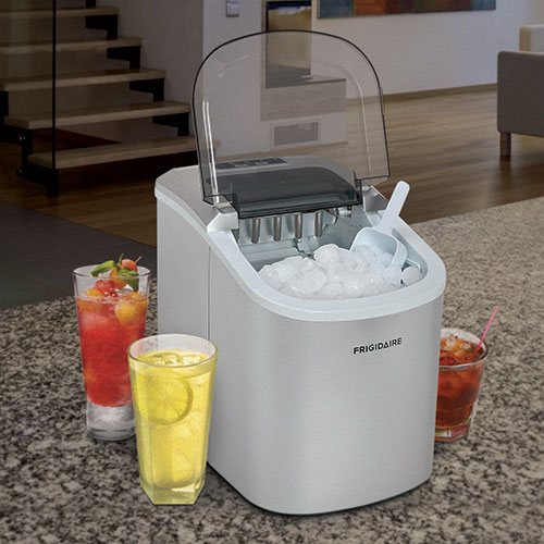 Frigidaire Ice Maker