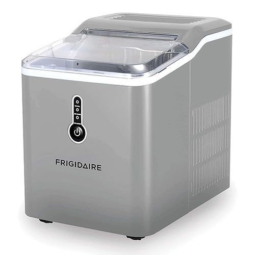 Frigidaire EFIC206 Ice Maker