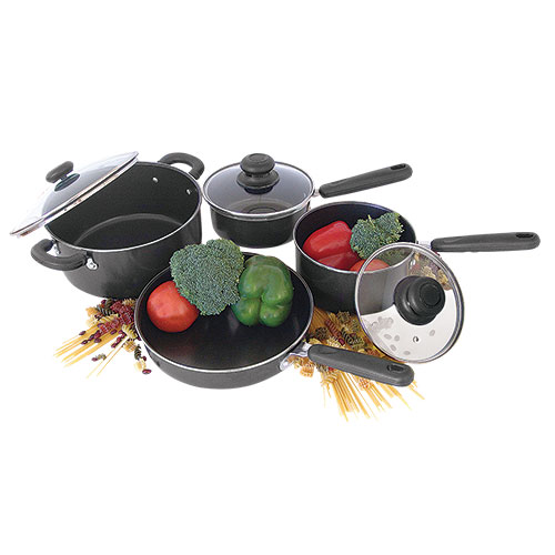 Better Chef Cookware Set - 7 Piece