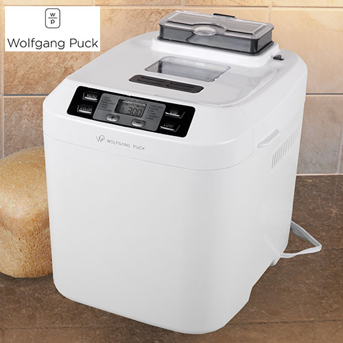 Wolfgang Puck Bread Maker