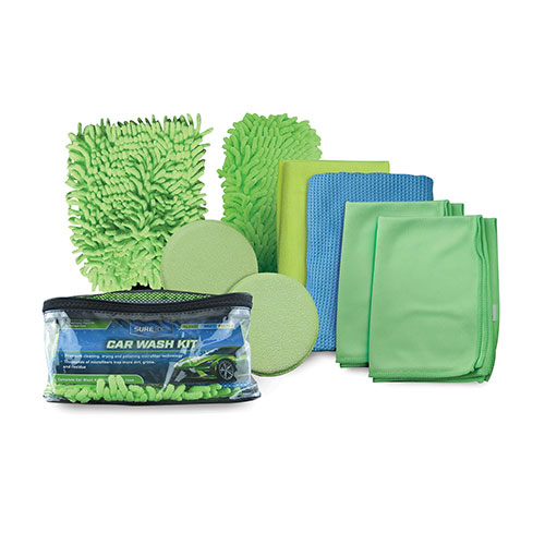 Simoniz Car Wash Kit