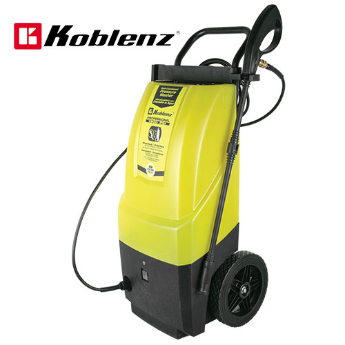 Koblenz HLT-370 V Portable Electric Pressure Washer