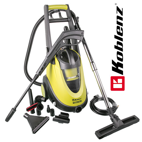 Koblenz HLA-360V 2-in-1 Pressure Washer