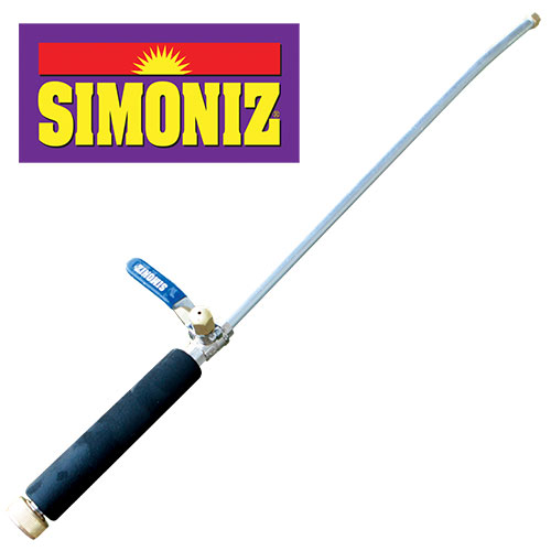 Simoniz Power Washer Wand
