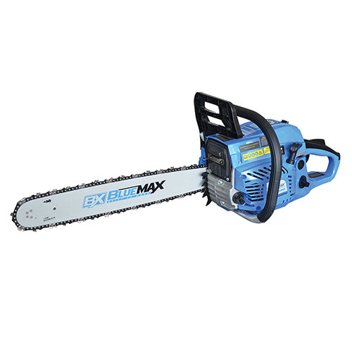 Blue Max 20 Inch Gas Chainsaw