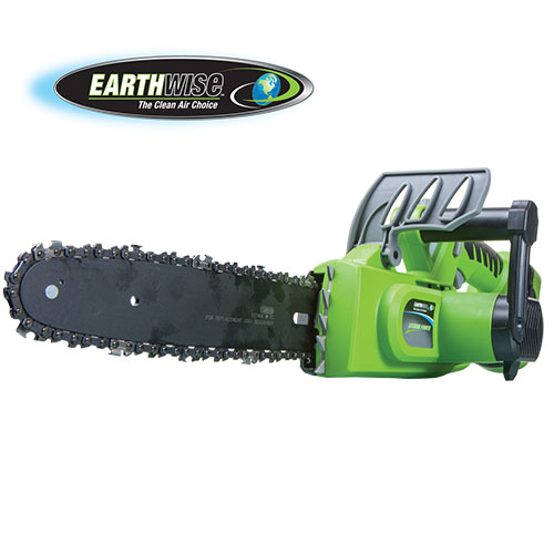 Earthwise 20V Li-Ion Chainsaw