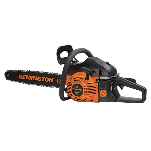 Remington 18 inch Gas Chainsaw