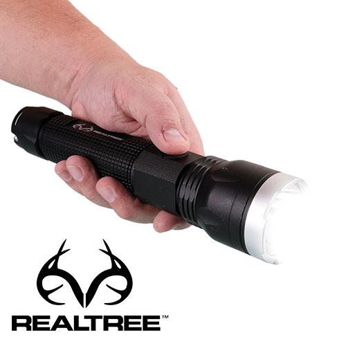 Realtree Lumen Flashlight