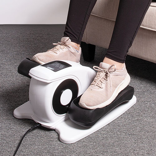 North American Health + Wellness Portable Elliptical Exercise
