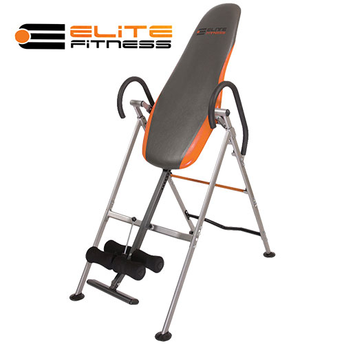Deluxe Padded Inversion Table