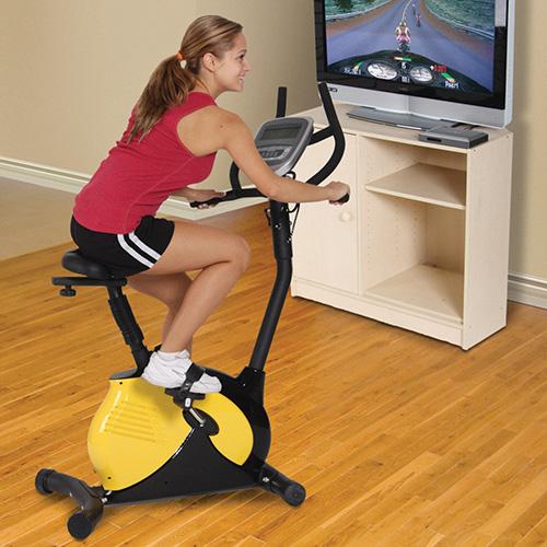 Body Flex Game Rider