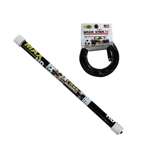 Magic Stick HD Max TV Antenna