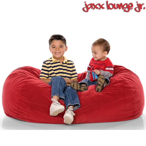 Jaxx Lounger Jr. - Cherry