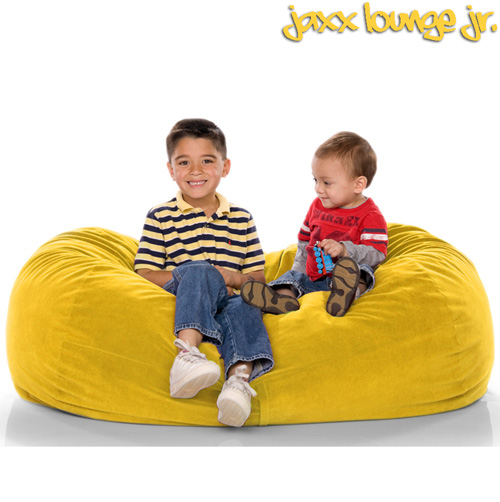 Jaxx Lounger Jr. - Lemon