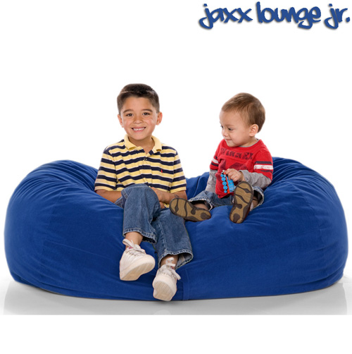 Jaxx Lounger Jr. - Blueberry
