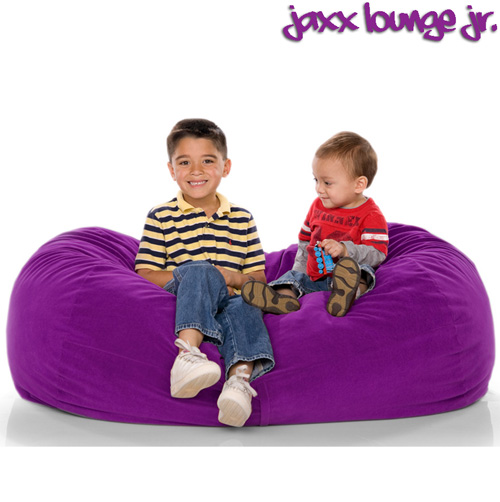 Jaxx Lounger Jr. - Grape