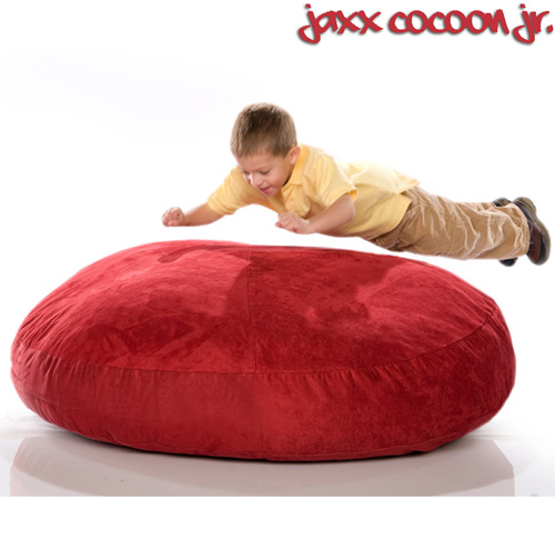 Jaxx Cocoon Jr. - Cherry