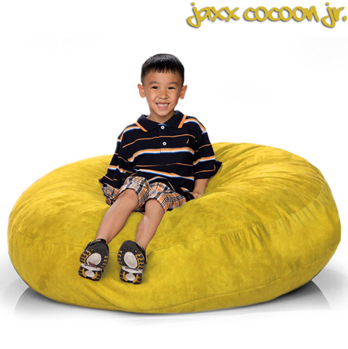 Jaxx Cocoon Jr. - Lemon
