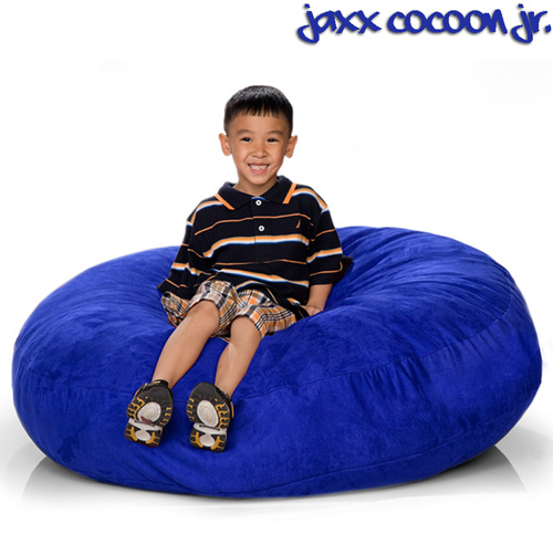 Jaxx Cocoon Jr. - Blueberry