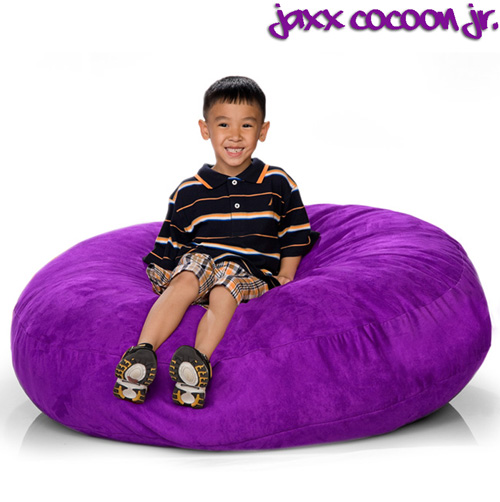 Jaxx Cocoon Jr. - Grape