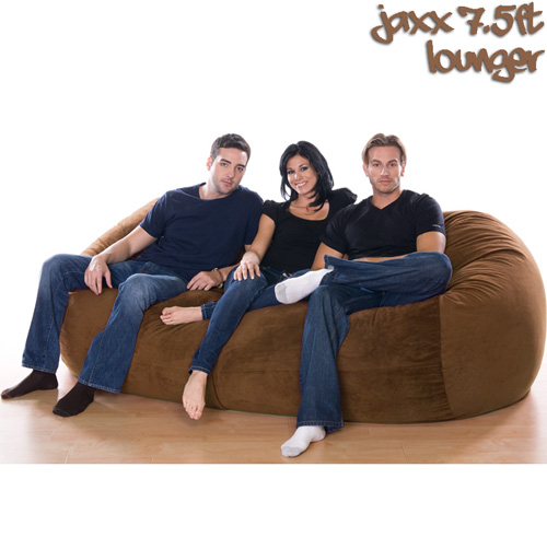 Jaxx Lounger 7.5 Ft - Chocolate