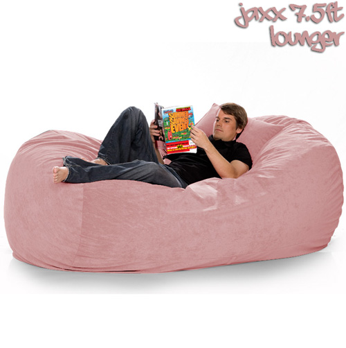 Jaxx Lounger 7.5 Ft - Pink