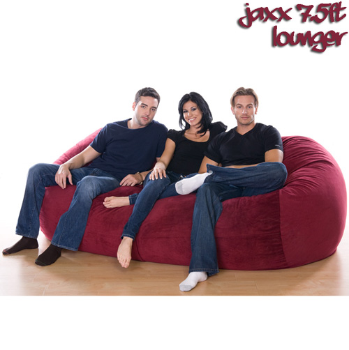 7.5FT VELISH BEANBAG-MERLO