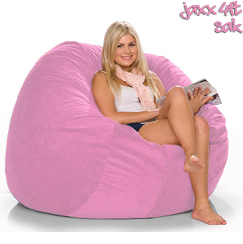 Jaxx Sac 4 Ft - Pink